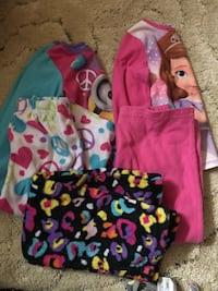 Girls size 4 Fort Mill, 29707