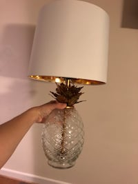 Pineapple Lamp NEW Falls Church, 22042