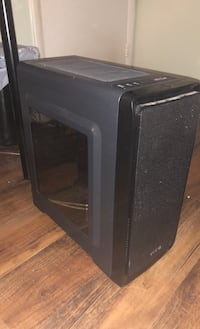 Brand new never used Vivo micro atx case $20!!! Need gone! Germantown, 20874