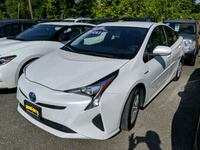 2015 Toyota Prius District Heights