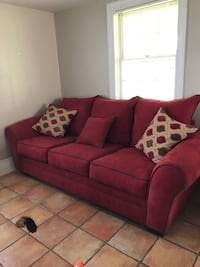 7 Piece Couch Set
