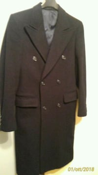 Cappotto Arese, 20020