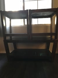 Coffee and end tables set Tempe, 85283