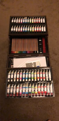 Art box (never used) Hagerstown, 21740