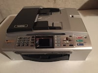 Brother MFC-440CN Photo Color All-in-One Printer with Networking Comstock Park, 49321