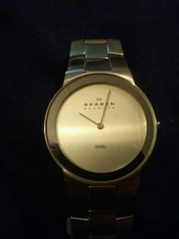 Men's Skagen watch from demark Edmonton, T5X 6G1