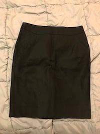 J. Crew black pencil skirt Alexandria, 22311
