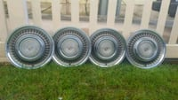 """15"""" Cadillac Hubcaps Staten Island, 10308"""