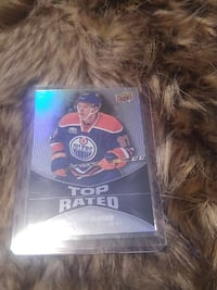 top ratio collectible card Kettleby, L0G 1J0