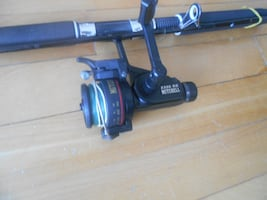 Fishing reel rod combo Mitchell Mitchell Nice
