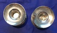 Gorham sterling 790 silver candle holders  Burbank, 91506