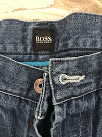 Brand Name Jeans (Authentic) Toronto, M3N 1N2