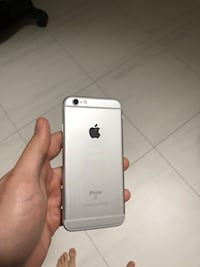 IPhone 6S BELL 542 km