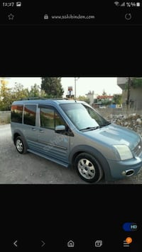 2011 Ford Tourneo Connect Samsun