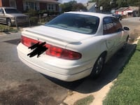 2001 Buick Regal Capitol Heights