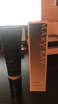 Medium to deep Mary Kay cc cream  Woodbridge, 22192