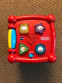 Vtech Learning Cube Provo, 84606