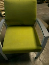 Green office Chair Chesapeake, 23323