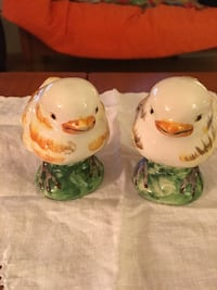Vintage S&P Shakers Italy