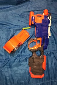 Good condition hyper fire elite