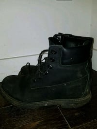 Winter Waterproof Timberland Boots (NEGOTIABLE) Vancouver, V5N 4S4