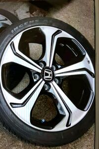 .18 inches rims and tires,honda , llantas y rines set Olney, 20832