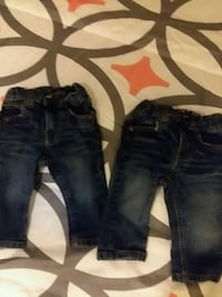 Todder jeans  Dallas, 30157
