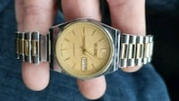 Vintage men's Nelsonic watch Frederick