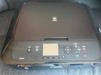 Black epson multi-function printer Vancouver, V6G