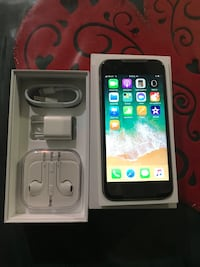 space gray iPhone 6 with box Hurón, 93234