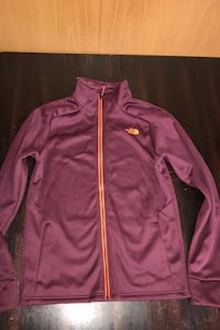 Men's North Face Zip Fleece North Vancouver, V7N 1H2