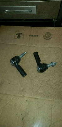 Outer tie rod ends
