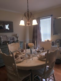 Light fixture!!!! Beautiful for dining room!!