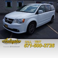 2017 Dodge Grand Caravan SXT Woodbridge, 22191