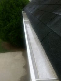 Gutter cleaning and repair, Pressure washing with  533 mi