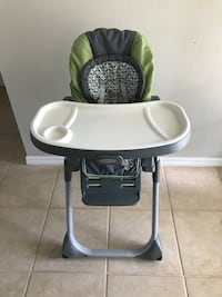 Graco 3 in 1 High Chair New Port Richey, 34654
