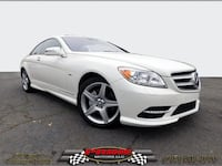 Mercedes-Benz CL-Class 2011 Arlington