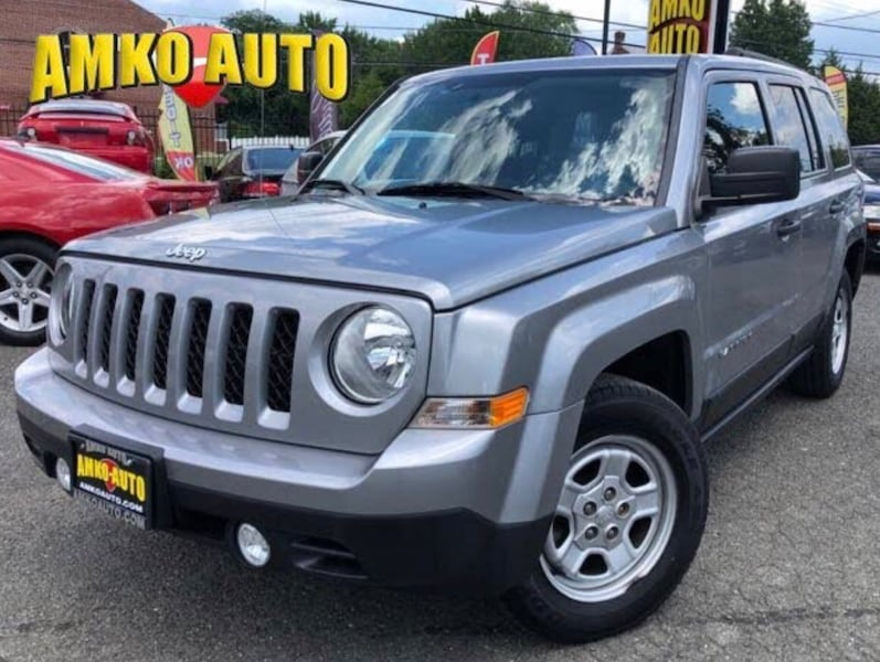 Jeep - Patriot - 2015 0