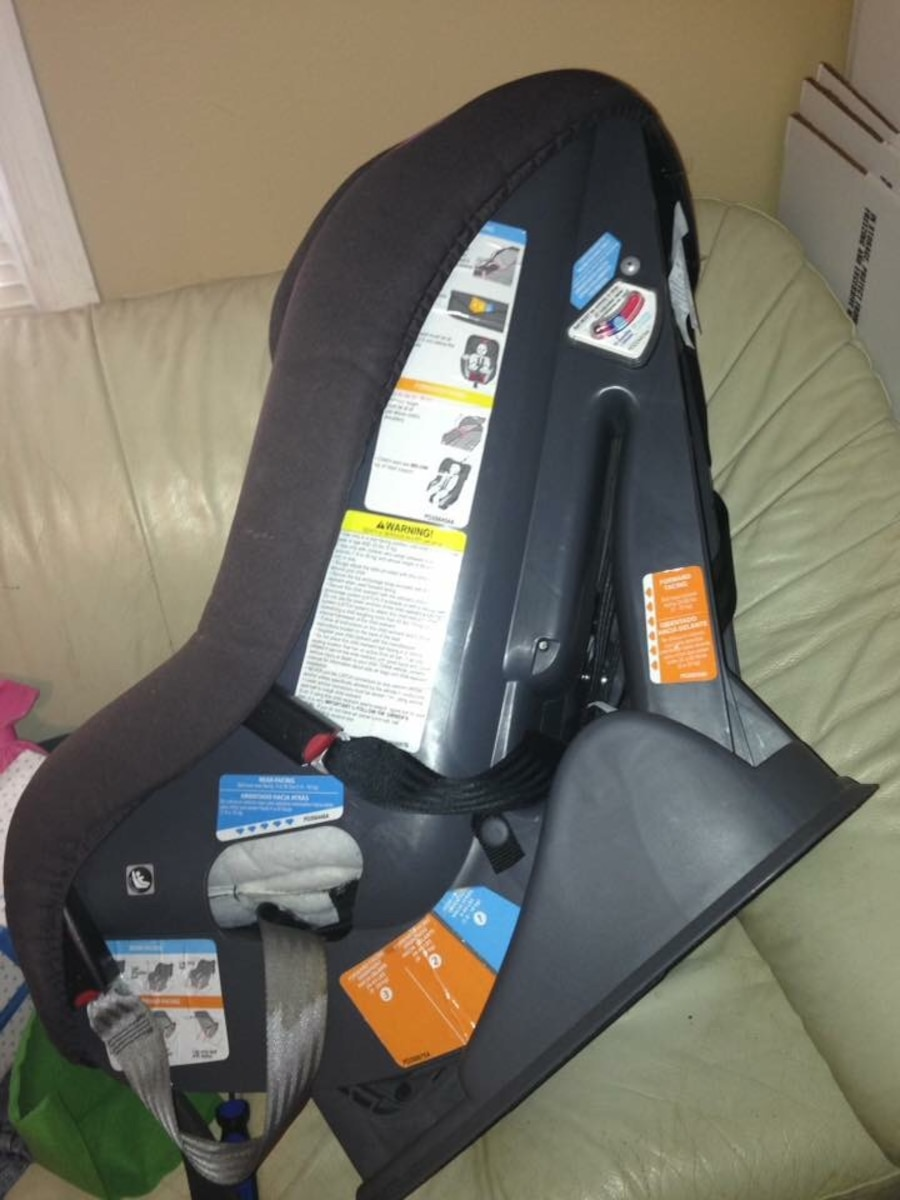 used graco mysize65 convertible car seat in stockbridge. Black Bedroom Furniture Sets. Home Design Ideas