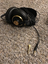 AKG Acoustics K240 Headphones Rockville, 20850