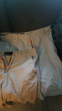 Oakley shorts new never been worn New Westminster, V3M 5J6