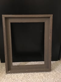Green Wood Picture Frame Vienna, 22181