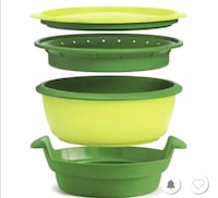 tupperware  Liman, 55100