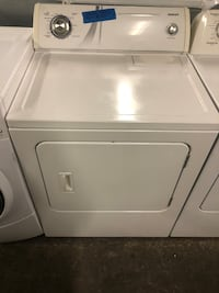 Admiral electric dryer working perfectly