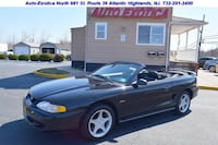 Ford Mustang 1996 Atlantic Highlands, 07716