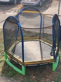 Kids First Trampoline! WILL DELIVER! Baltimore, 21223