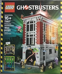 New Unopened LEGO Ghostbusters Set Anaheim, 92805