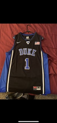 black and blue Nike Kobe Bryant 24 jersey Montebello, 90640