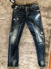 Dsquared2 jeans , 0550