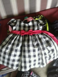 Special occasion size 18 months Plant City, 33567